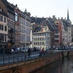 Quai 17 Maison d'hôtes, Strasbourg