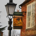 Pen and Parchment,  Stratford-upon-Avon