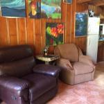 Casa Lirios,  Monteverde