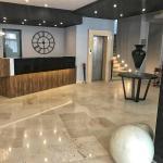 GQ Hotel & Club, Rhodes Town