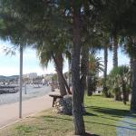 Ondines, Cagnes-sur-Mer