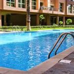 Appartement Marrakech Center Majorelle, Marrakech