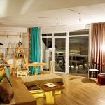 Teno Apartment, Tbilisi City