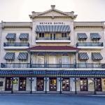 Menger Hotel, San Antonio