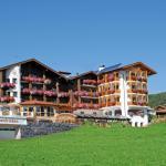 Hotel Alpenfrieden,  Maranza