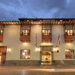 Hotel Ruinas, Cusco