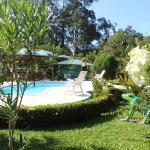 Villa Martina, Cahuita