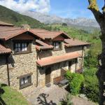 Hotel Pictures: Viviendas Rurales la Fragua, Aliezo