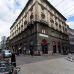 Nagymező Apartments, Budapest