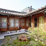Usimdang Hanok Guesthouse, Seoul