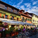 Hotel Maxant, Frymburk