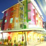 The Colorful Hotel, Thung Song