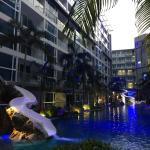 Centara Apartment, Pattaya Central
