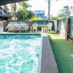 Arabella Motor Inn (formerly South Tweed Motor Inn), Tweed Heads