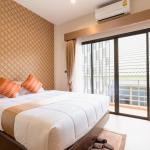 777 Food & Bed, Chiang Rai