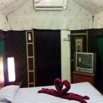 Tent House Cottage, Dehradun