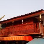 Nai Wieng Home Stay,  Phrae