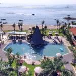 Sadara Resort Bali All Inclusive, Nusa Dua