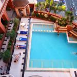 Torre Venezia Hotel,  Manila
