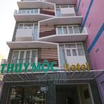 Thuy Moc Hotel,  Vung Tau
