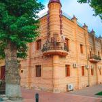 Arba Hotel, Samarkand