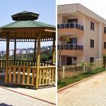 Konakkent Park Sitesi Apart Hotel,  Trabzon
