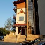 Golden Hills Hotel, Lermontovo
