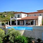 Villa Alis Home,  Kas