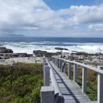 Whale View Self Catering Apartment,  Hermanus