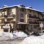 Top Lodge Apartment, Bansko