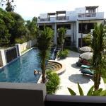 Oasis Garden & Pool Villa at VIP Resort, Ban Phe