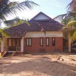 Tam Thanh Natural Beach Resort, Tam Ky