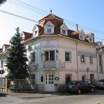 Szent György Fogadó, Pécs