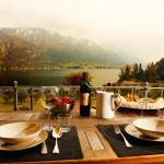 Charming Lake View Apartment,  Bellagio