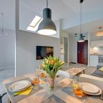 Top Apartments - Modern Studio, Sopot