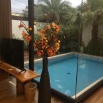 Mou Xia Villa, Wujie