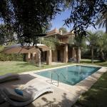 Villa Sbesse by sejour-maroc,  Marrakech