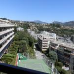 Appartement Résidence de France Le Sully,  Nice