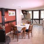 Gemütliche Gästezimmer in einem neu sanierten Fachwerkhaus, Sachsenheim