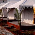 Tiger Valley Resorts by Nature Group, Sawāi Mādhopur