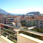Apartments New Rozino, Budva