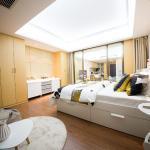Simplified Lifestyle Apartment, Suzhou