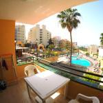 Oasis Mango, Playa Paraiso
