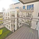 Grand Apartments Altus, Gdynia