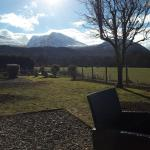 Highwinds Bed & Breakfast, Fort William