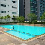 Cozy Penthouse Asoke By Min, Bangkok