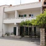 Apartments Mostak, Baška