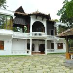 Palm Beach Villa,  Cherai Beach
