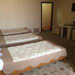 Hotel Orda on Zhambyl 139,  Taraz