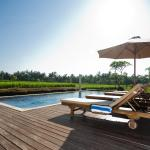 The Samara Villas & Restaurant,  Ubud